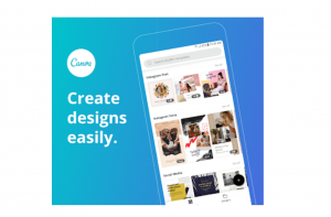 Best Android apps- Canva