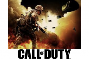 Best android games- Call of duty mobile