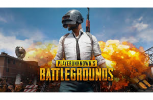 Best android games- PUBG Mobile