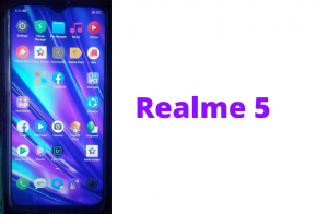 Realme 5- 5 Best Mobile Phones under 30000