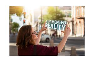 Best AR Android apps