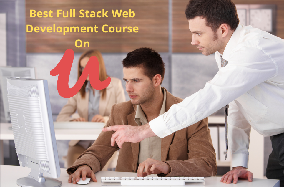 Best Full-stack developer courses