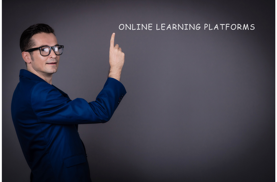 Best online learning platforms