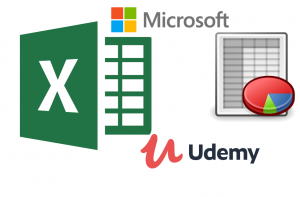 Best courses on Udemy- Excel