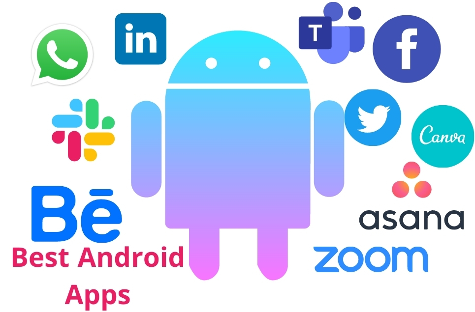 Best Android Apps- Most popular & must have apps
