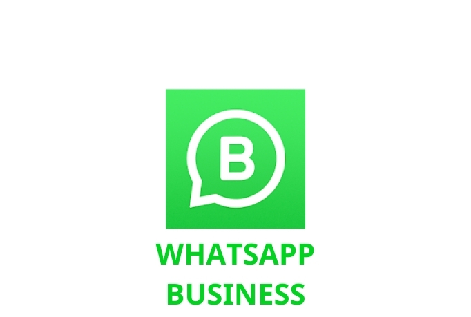 Whatsapp Business- Android apps