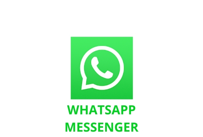 Whatsapp Messenger- Android apps