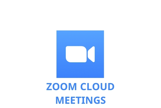 Zoom Cloud Meetings- Android apps