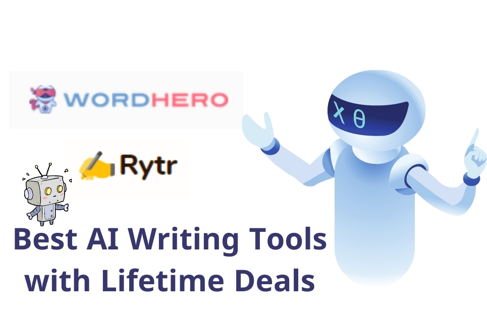 Best AI Writing Tools for Copywriting blogs with Lifetime Deals